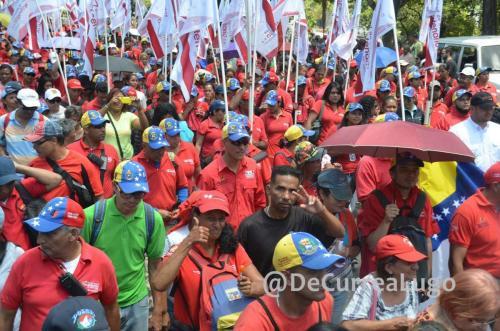 Chavismo 7