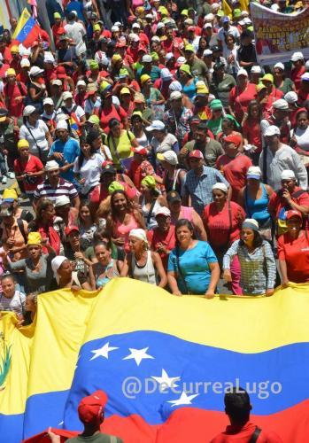 Chavismo 8