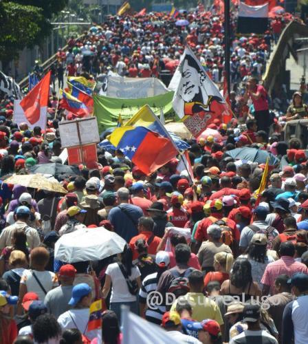 Chavismo 9