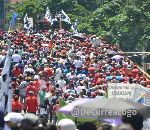 Chavismo 10