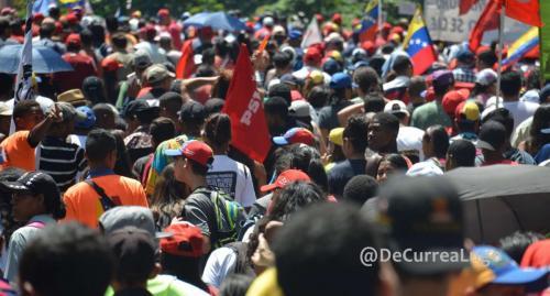 Chavismo 11