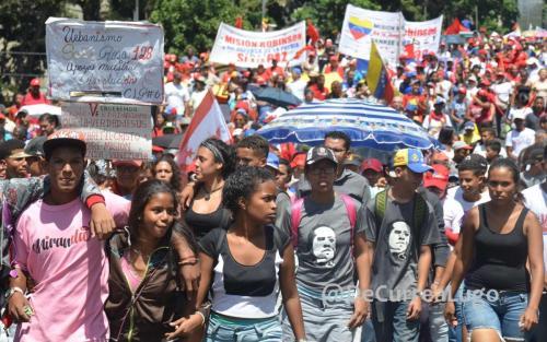 Chavismo 12