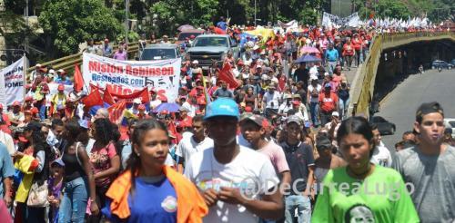 Chavismo 13