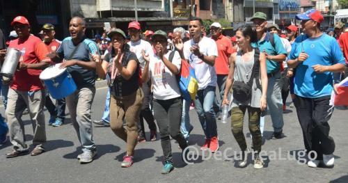 Chavismo 14