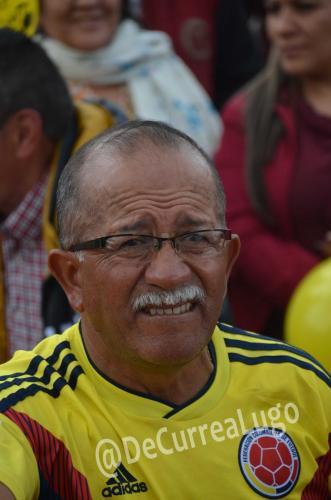 GALERÍA | Zipaquirá celebró triunfo de Egan Bernal 19