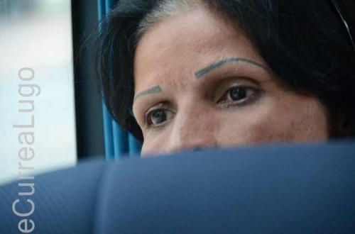 GALERÍA | Migrantes venezolanos, de Bogotá a Caracas 10