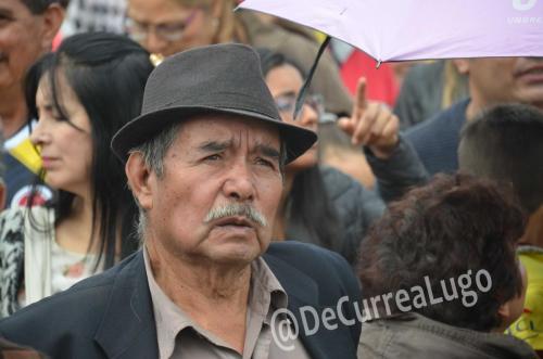 GALERÍA | Zipaquirá celebró triunfo de Egan Bernal 9