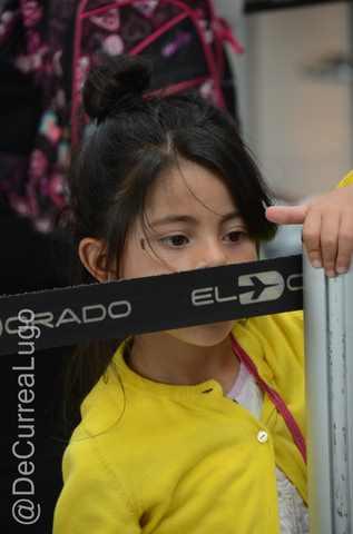 GALERÍA | Migrantes venezolanos, de Bogotá a Caracas 16