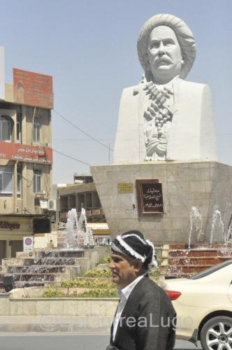 GALERÍA | Kurdistán: entre tribuna y trinchera 3