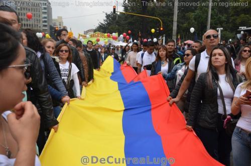 GALERÍA | 21N: Fiesta por la justicia social y la paz 18