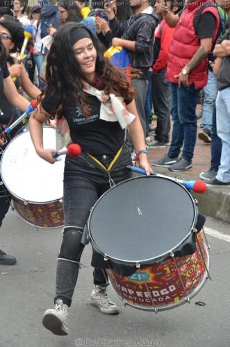 GALERÍA | 21N: Fiesta por la justicia social y la paz 17
