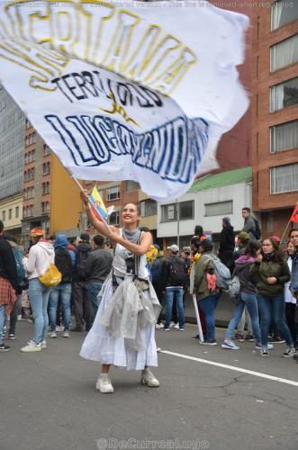 GALERÍA | 21N: Fiesta por la justicia social y la paz 24