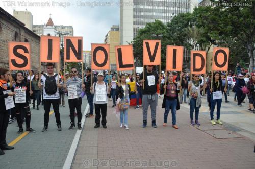 GALERÍA | 21N: Fiesta por la justicia social y la paz 14