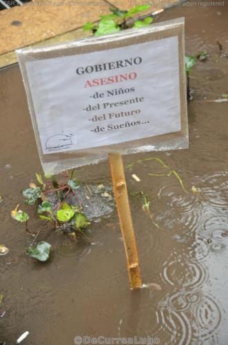 GALERÍA | 21N: Fiesta por la justicia social y la paz 11