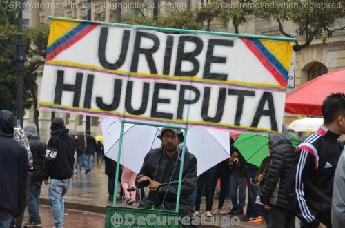 GALERÍA | 21N: Fiesta por la justicia social y la paz 9