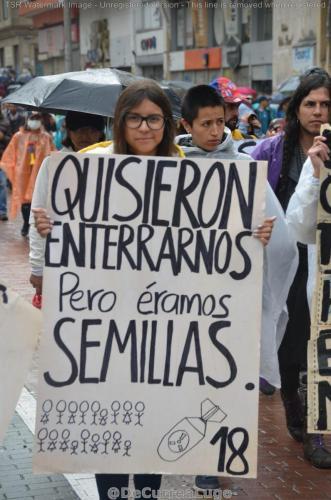 GALERÍA | 21N: Fiesta por la justicia social y la paz 8
