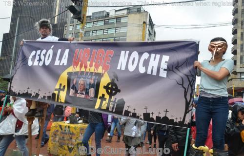 GALERÍA | 21N: Fiesta por la justicia social y la paz 6