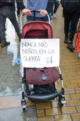 GALERÍA | 21N: Fiesta por la justicia social y la paz 5