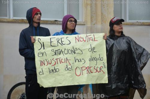 GALERÍA | 21N: Fiesta por la justicia social y la paz 4