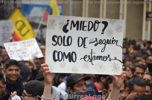 GALERÍA | 21N: Fiesta por la justicia social y la paz 22