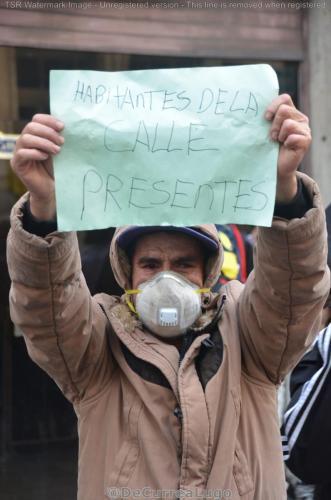 GALERÍA | 21N: Fiesta por la justicia social y la paz 2