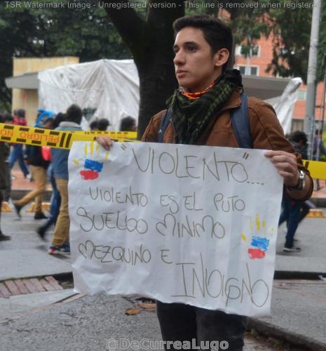 GALERÍA | 21N: Fiesta por la justicia social y la paz 1