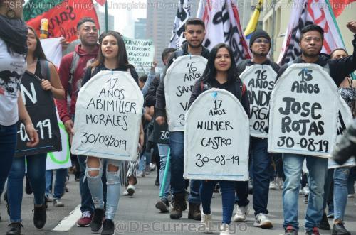 GALERÍA | 21N: Fiesta por la justicia social y la paz 20