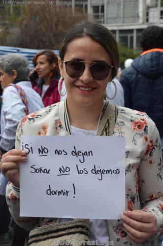 GALERÍA | 21N: Fiesta por la justicia social y la paz 19