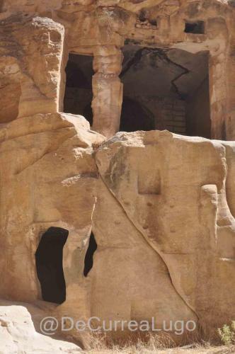 GALERÍA | Petra, Jordania 3