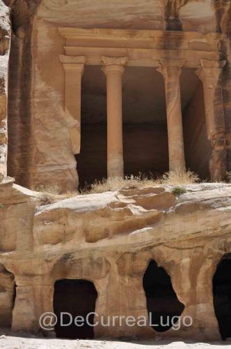 GALERÍA | Petra, Jordania 4