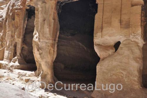 GALERÍA | Petra, Jordania 9