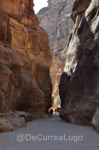 GALERÍA | Petra, Jordania 5