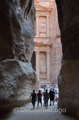 GALERÍA | Petra, Jordania 6