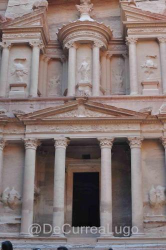GALERÍA | Petra, Jordania 7