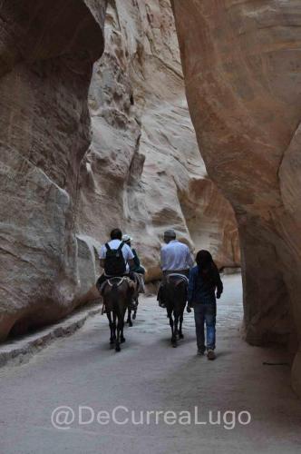 GALERÍA | Petra, Jordania 8
