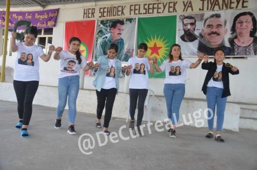 GALERÍA | Kurdistán: entre tribuna y trinchera 9