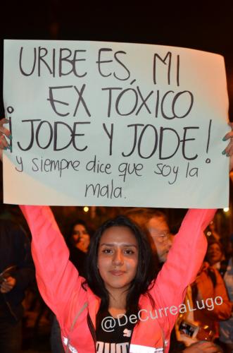 GALERÍA | La noche vive, el paro sigue 26