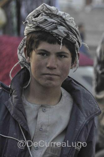 Afganistán 3