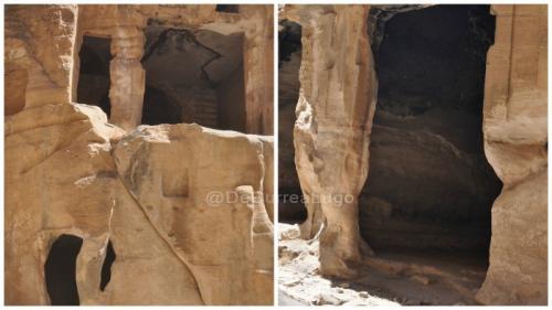 GALERÍA | Petra, Jordania 1
